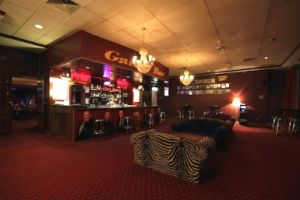 The Comics Lounge - Accommodation Kalgoorlie
