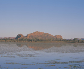Lake Kununurra - Accommodation Kalgoorlie