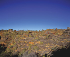 Mirima National Park - Accommodation Kalgoorlie