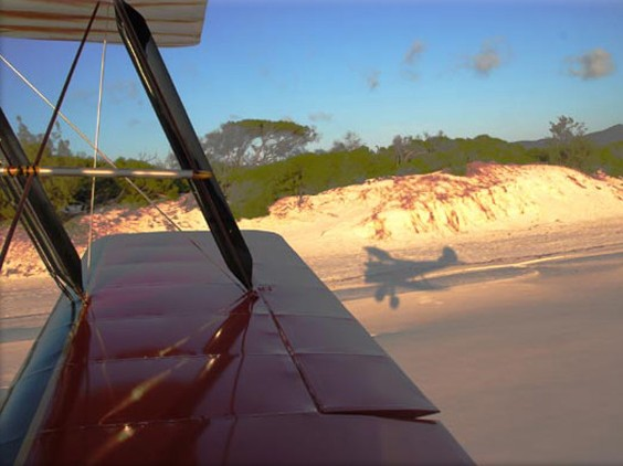 Tigermoth Adventures Whitsunday - Accommodation Kalgoorlie