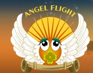 Angel Flight Outback Trailblazer - Accommodation Kalgoorlie