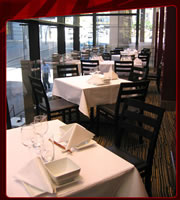 Infusion Restaurant - Accommodation Kalgoorlie