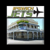 Ipswich Jets - Accommodation Kalgoorlie