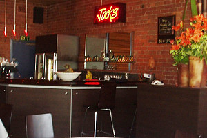 Jack's Satay Bar - Accommodation Kalgoorlie