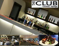 The Club - Accommodation Kalgoorlie