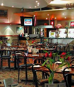 Braybrook Hotel - Accommodation Kalgoorlie