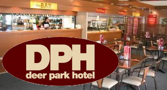 Deer Park Hotel - Accommodation Kalgoorlie