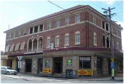 Earlwood Hotel - Accommodation Kalgoorlie