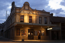 Bellevue Hotel - Accommodation Kalgoorlie