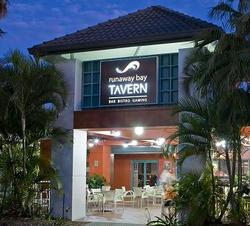 Runaway Bay Tavern - Accommodation Kalgoorlie