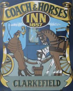 Coach  Horses Inn - Accommodation Kalgoorlie