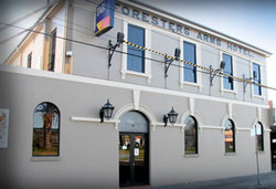 Castello's Foresters Arms Hotel - Accommodation Kalgoorlie