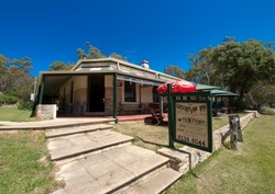 Greenman Inn - Accommodation Kalgoorlie