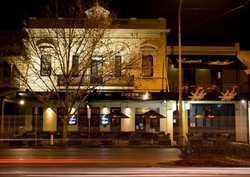 Crown and Sceptre Hotel - Accommodation Kalgoorlie
