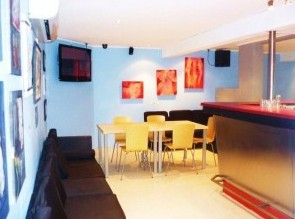 The Alibi Room - Accommodation Kalgoorlie