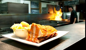 Railway Hotel Steak House - Accommodation Kalgoorlie