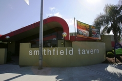 Smithfield Tavern - Accommodation Kalgoorlie