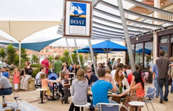 The Boat - Accommodation Kalgoorlie