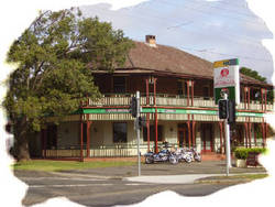 Appin Hotel - Accommodation Kalgoorlie