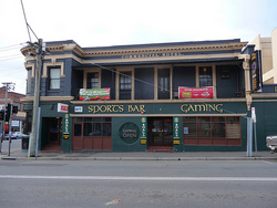 Commercial Hotel Launceston - Accommodation Kalgoorlie