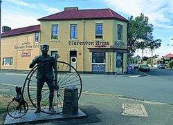 Clarendon Arms Hotel - Accommodation Kalgoorlie