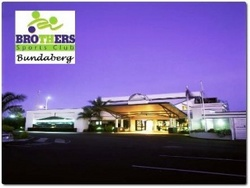 Brothers Sports Club - Accommodation Kalgoorlie