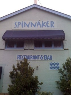 Spinnaker Restaurant and Bar - Accommodation Kalgoorlie