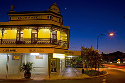 The Club Hotel - Accommodation Kalgoorlie