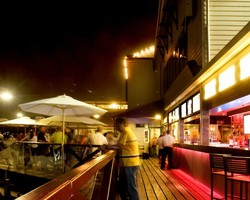 The Lucky Shag Waterfront Bar - Accommodation Kalgoorlie