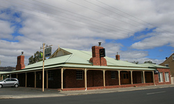 Huntington Tavern - Accommodation Kalgoorlie