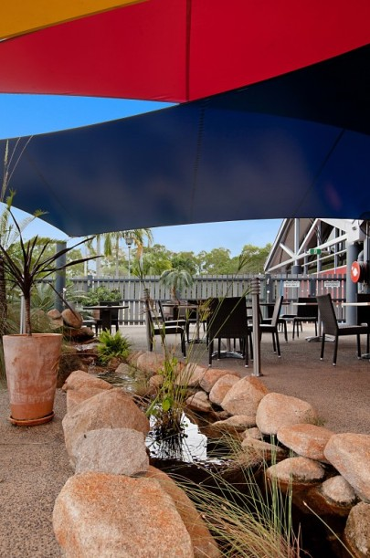 Casuarina All Sports Club - Accommodation Kalgoorlie