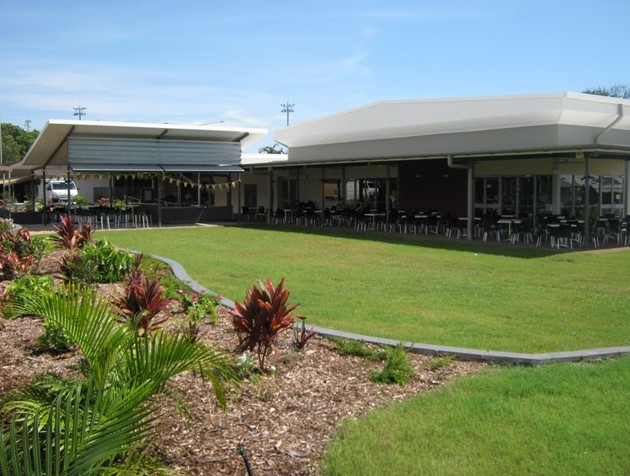 Tracy Village Social and Sports Club - Accommodation Kalgoorlie