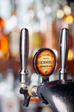 Zierholz Premium Brewery - Accommodation Kalgoorlie