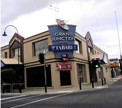 Grand Junction Hotel - Accommodation Kalgoorlie