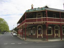 Ryans Hotel - Accommodation Kalgoorlie