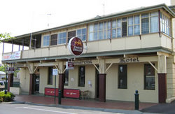 Commercial Hotel Alexandra - Accommodation Kalgoorlie