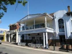 Mount Pleasant Hotel - Accommodation Kalgoorlie