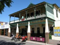 Shamrock Hotel Alexandra - Accommodation Kalgoorlie
