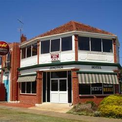 Allansford Hotel - Accommodation Kalgoorlie