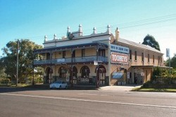 Caledonia Hotel - Accommodation Kalgoorlie