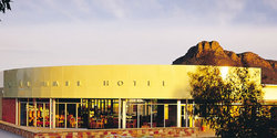Royal Mail Hotel - Accommodation Kalgoorlie