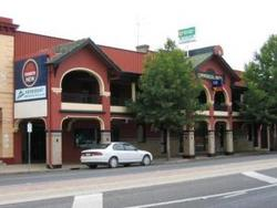 Commercial Hotel Benalla - Accommodation Kalgoorlie
