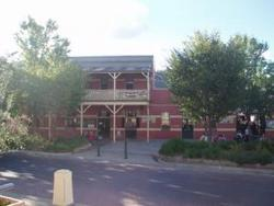 Alpine Hotel - Accommodation Kalgoorlie
