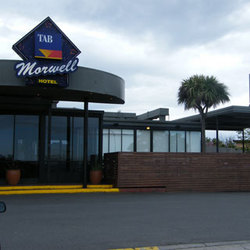 Morwell Hotel - Accommodation Kalgoorlie