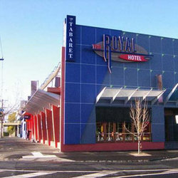 Royal Hotel Essendon - Accommodation Kalgoorlie