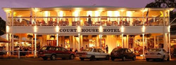 The Courthouse Hotel Port Douglas - Accommodation Kalgoorlie
