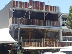 Ironbar Saloon - Accommodation Kalgoorlie