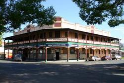 The Great Northern Hotel - Grafton - Accommodation Kalgoorlie