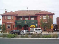 Commercial Hotel Hayfield - Accommodation Kalgoorlie