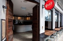 Grilld - Subiaco - Accommodation Kalgoorlie